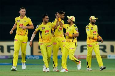 CSK Vs MI, IPL 2021: Ruturaj Gaikwad, Pacers Help Chennai Super Kings Beat Mumbai Indians - Highlights