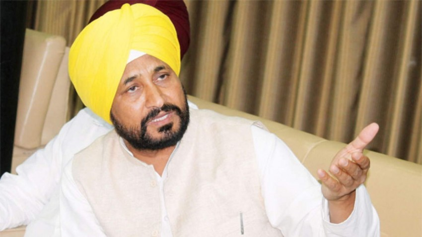 Congress Plays Dalit Card in Punjab, Charanjit Singh Channi To Take Oath As CM Tomorrow