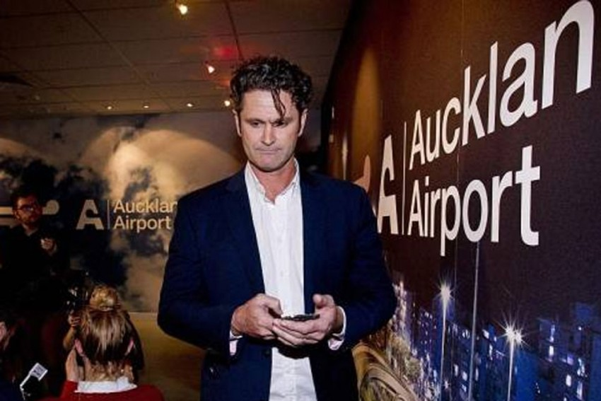 Chris Cairns Gears Up For 'Greatest Challenge' After Heart Surgery, Says He's 'Grateful To Be Here'