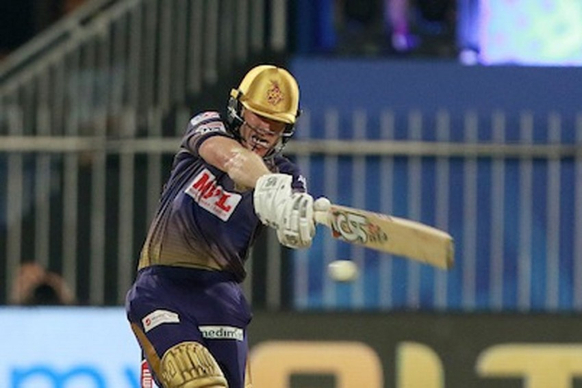 IPL 2021: Kolkata Knight Riders Now Dangerous Side With Nothing To Lose, Says Skipper Eoin Morgan