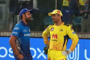 Chennai Super Kings Vs Mumbai Indians, IPL 2021, Cricket Scores: Big Boys Start UAE Leg
