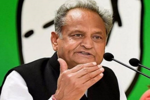 Congress Ship Caught In Punjab Swirl, Gehlot Urges Captain To Listen To His 'Inner Voice'
