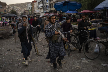 Wary Of Taliban US Citizens Live In Hiding In Afghanistan