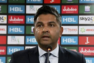 After New Zealand Pull Out, Pakistan In Futile Attempt To Host Sri Lanka And Bangladesh