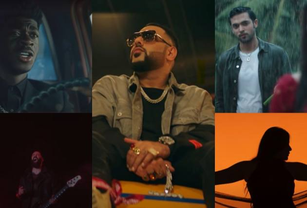 Top 5 Songs Of The Week: From Lil Nas X's 'That's What I Want' To Jubin Nautiyal's 'Rim Jhim'