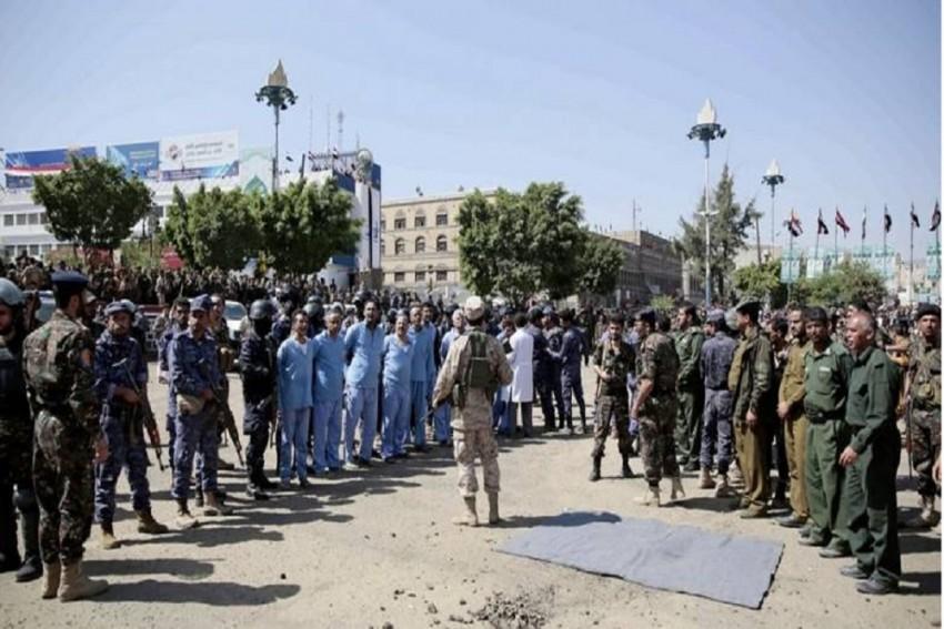 Yemen: Houthi Rebels Execute 9 Over Senior Official's Killing