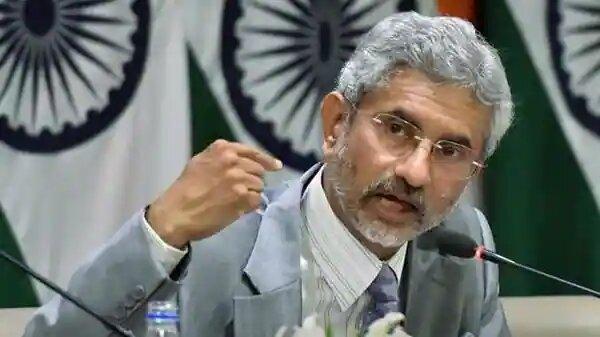EAM S Jaishankar Discusses Afghan Developments With Saudi Counterpart