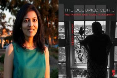 Book On Kashmir's Trauma By RAW Officer's Daughter Kicks Off Debate, Irks Anonymous Scholars