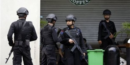 Indonesia Retrieves Most-Wanted Militant's Body From Jungle