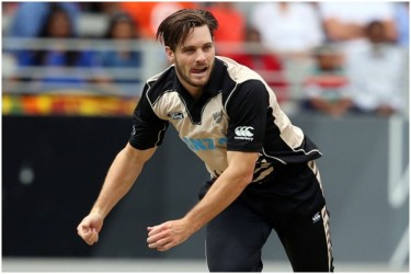 New Zealand's Mitchell McClenaghan Hits Back At Mohammed Hafeez, Says Not To Play Blame Game