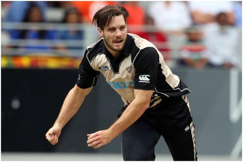 PAK vs NZ: Kiwi Mitchell McClenaghan Tells Mohammed Hafeez Not To Play Blame Game