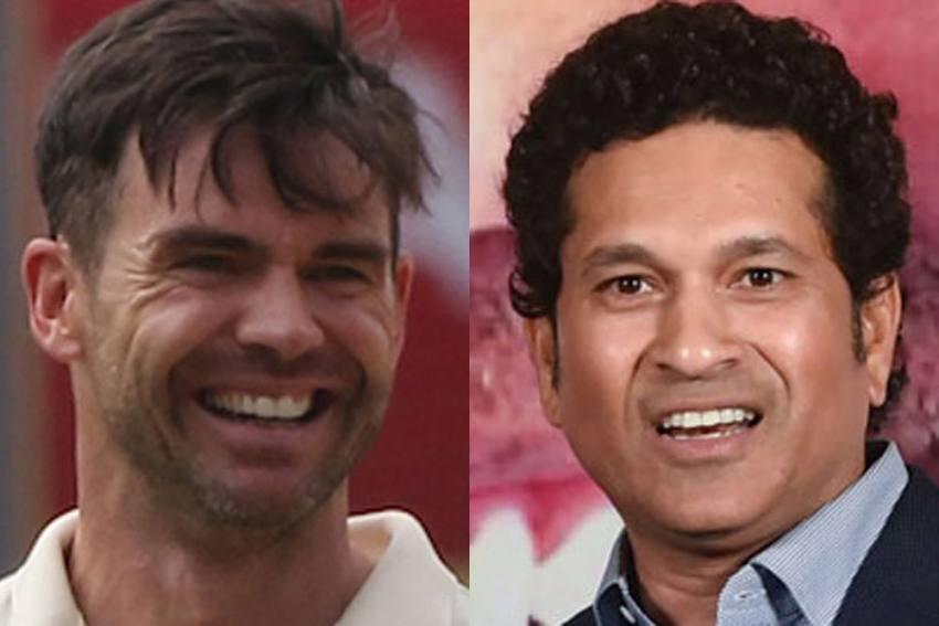 ENG Vs IND, 4th Test: James Anderson Breaks Sachin Tendulkar's Record
