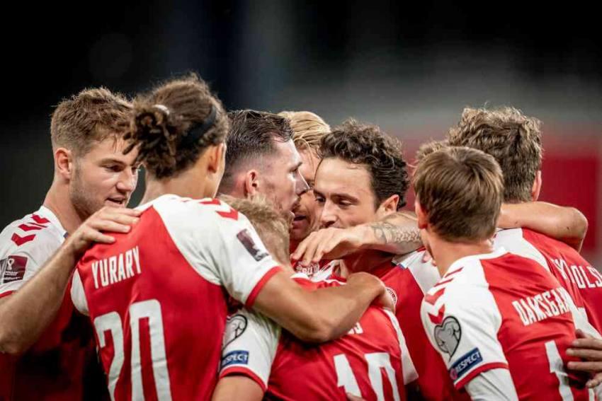 Denmark Beat Scotland To Extend Winning Start To FIFA World Cup Qualifiers