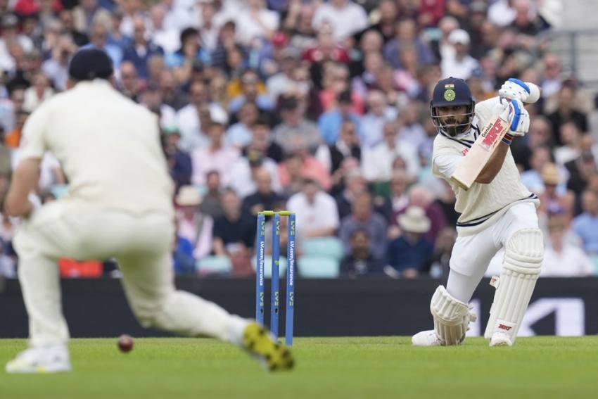 ENG Vs IND, 4th Test: Virat Kohli Becomes Fastest Batsman To Score 23000 International Runs