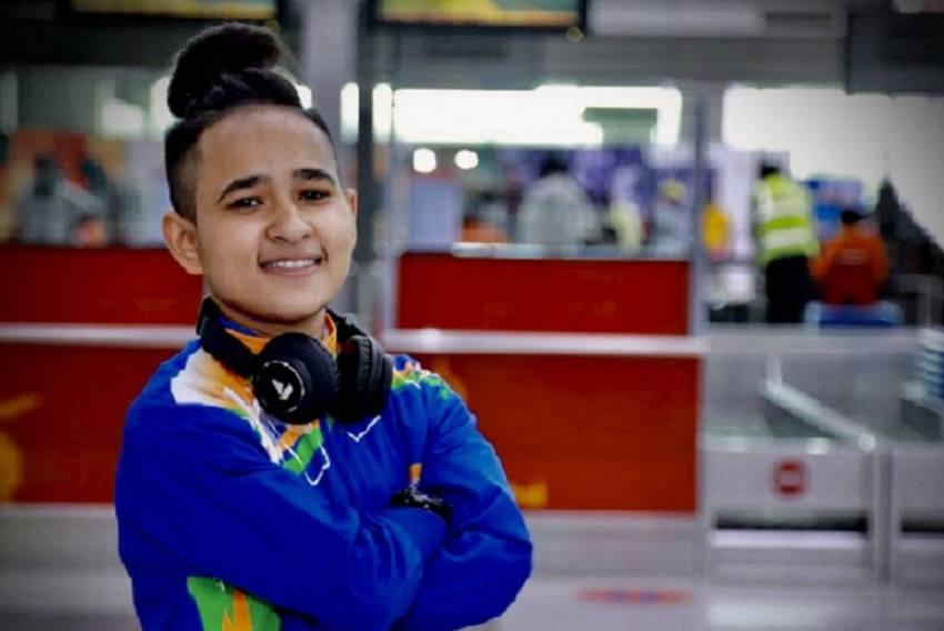 Aruna Tanwar Loses In Taekwondo Quarters, Medal Hope Hinges On Repechage At Tokyo 2020 Paralympics