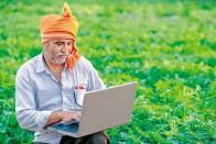 Sowing Seeds Of Digital Data For Bumper Farm Harvest