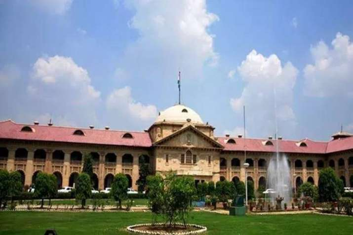 Allahabad HC Urges Parliament To Introduce Bill And Declare Cow The National Animal
