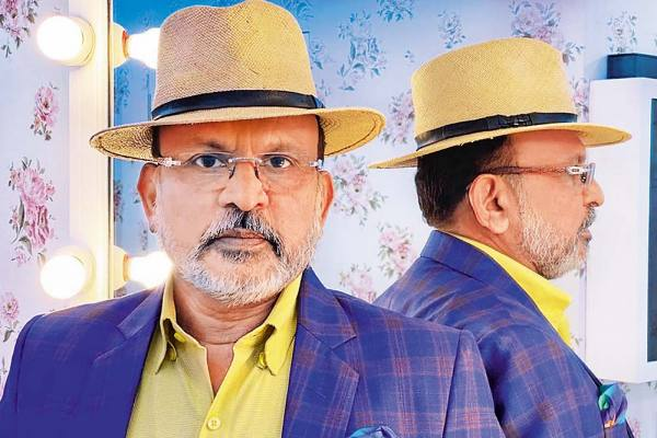 Create Your Brand Using Your Own Aesthetics, Says Actor Annu Kapoor