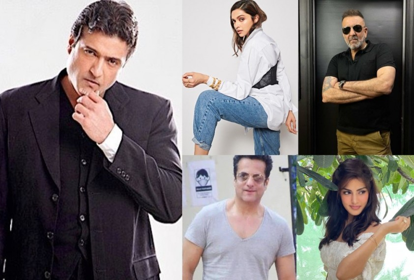 From Sanjay Dutt To Armaan Kohli: Tracing Bollywood's Drug-Fuelled Past