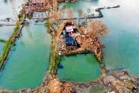 Sundarbans Struggles Under Waves Of Cyclones, Storm Surges