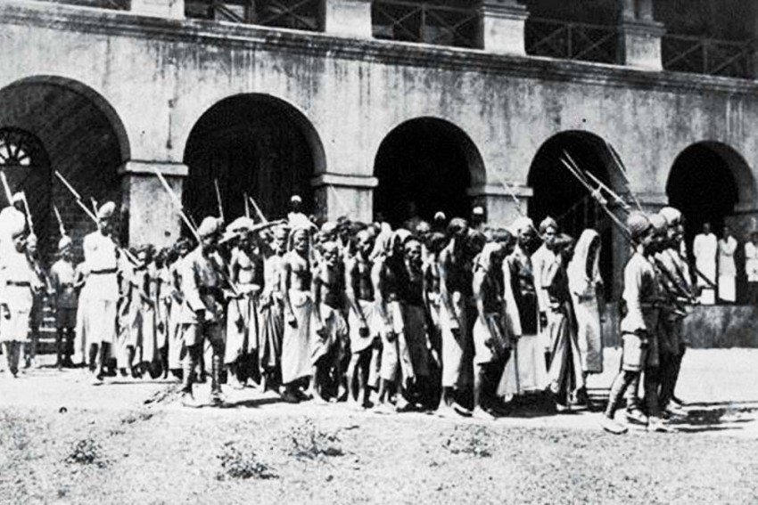Freedom Fighters or Communal Rioters: Twists In 1921 Malabar Revolt Story