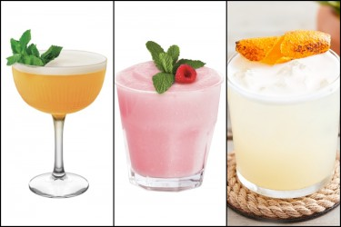 A Coconut Cocktail Guide To Celebrate The World Coconut Day