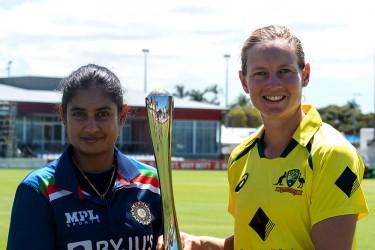 Australia Women Vs India Women, 1st ODI, Live Cricket Scores: Mithali Raj And Co Face Uphill Task Down Under