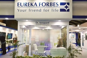 Shapoorji Pallonji Group Completes Sales Process Of Eureka Forbes, Sells To Advent For Rs 4,400 Crore