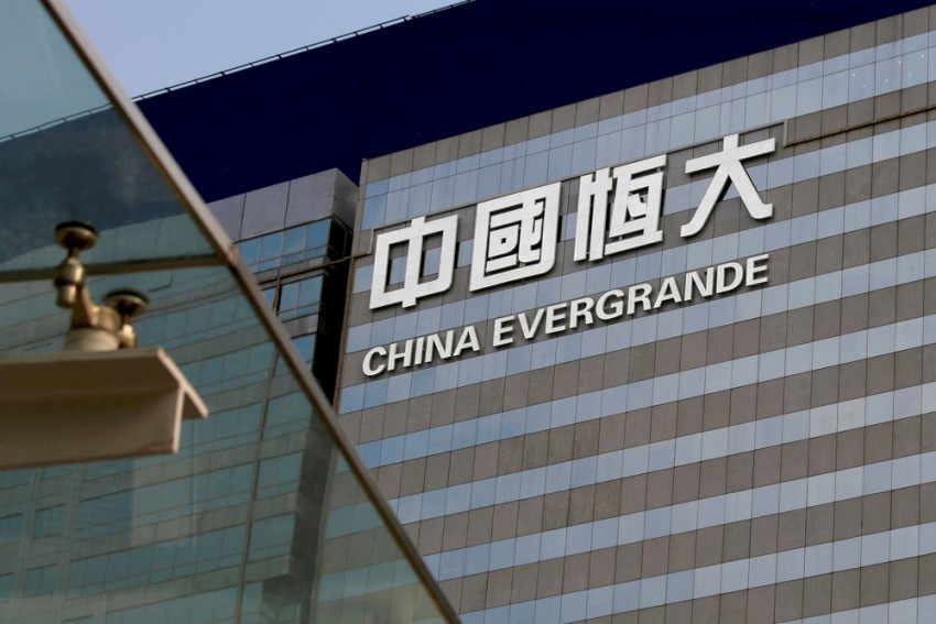 Will Evergrande Woes Bring The Great Fall Of China?