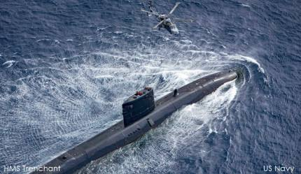 North Korea Warns Of Actions Against US-Australia Nuclear Submarine Deal
