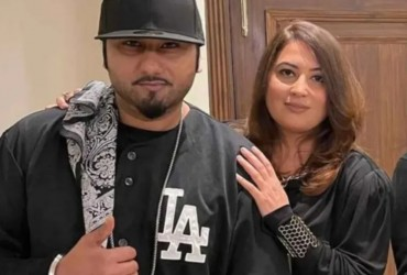 Honey Singh Assures He Won't Sell UAE Villa Registered On Wife Shalini Talwar's Name