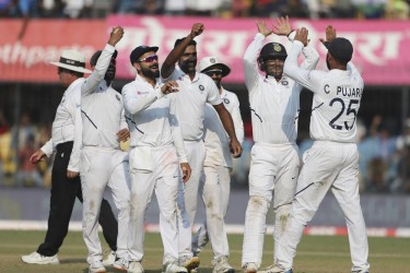 BCCI Confirms India's Cricket Itinerary: Four Tests, Three ODIs, 14 T20s In Home Season