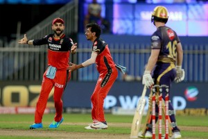 Kolkata Knight Riders Vs Royal Challengers Bangalore, Live Streaming: When And Where To Watch IPL 2021 Match