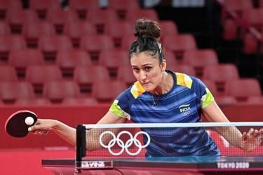 Manika Batra Petition: Delhi High Court Seeks Centre's Stand On Table Tennis Plea Against TTFI