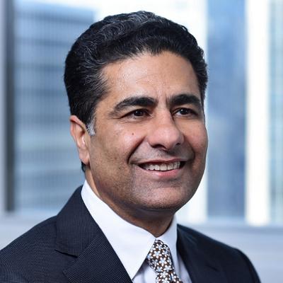 India One Of The Most Attractive FDI Destinations: Deloitte CEO Punit Renjen