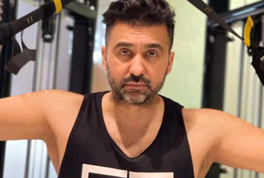 Raj Kundra Granted Bail In Alleged Pornography Case For A Surety Of Rs 50000