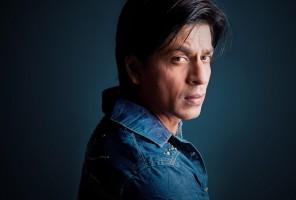 Shah Rukh Khan Bids Farewell To Ganpati