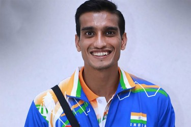 Sharad Kumar, Tokyo Paralympics High Jump Medallist, Admitted To AIIMS After Chest Congestion