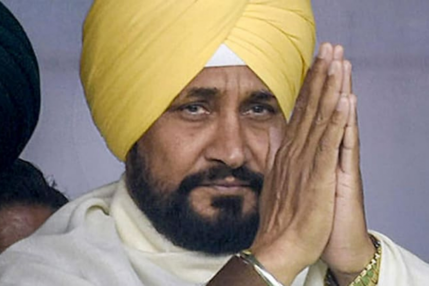 Charanjit Singh Channi: Councillor to Punjab's First Dalit CM, A Journey Of Three Decades