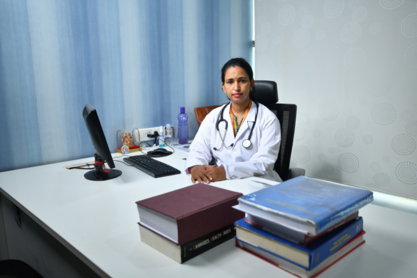 Vedi Wellness Centres: A Fusion Of Natural Healing And Quality Doctor Consultation