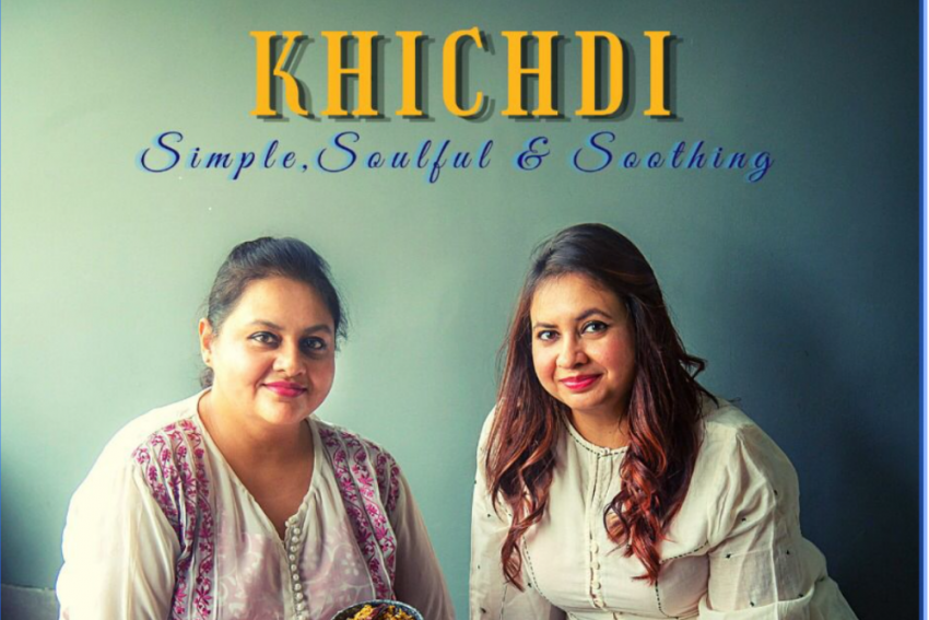 Beginning Their Culinary Journey In 2015 Out Of Sheer Love And Fascination To Explore Cooking, CauldronSisterss Ratika Bhargava & Riccha Khetan, Have Come A Long Way.
