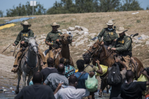 'Illegal Immigration Policy': Florida Sues Biden Administration, Orders To Detain Vehicles Involved In Transporting 'Illegal Aliens'