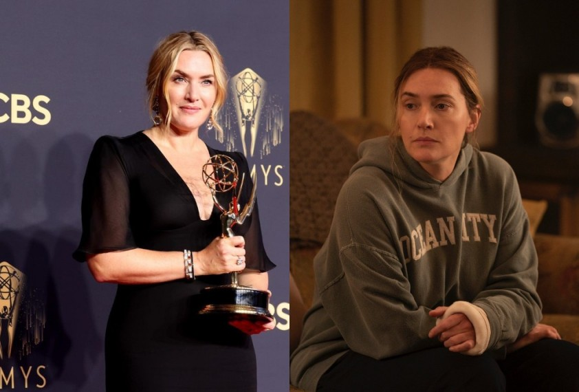 Kate Winslet On Positive Ageism: 'Be Who You Are'