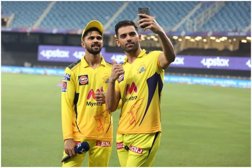 MS Dhoni Lauds Ruturaj Gaikwad After Chennai Super Kings Outsmart Mumbai Indians In IPL 2021
