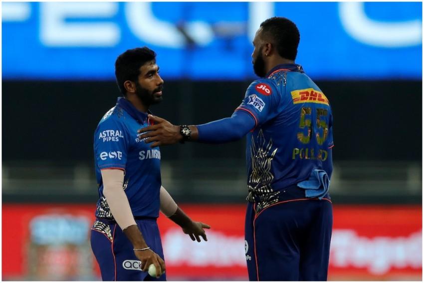 CSK Vs MI, IPL 2021: Kieron Pollard Did Not Use Jasprit Bumrah Wisely, His Captaincy Was A Blunder, Says Kevin Pietersen