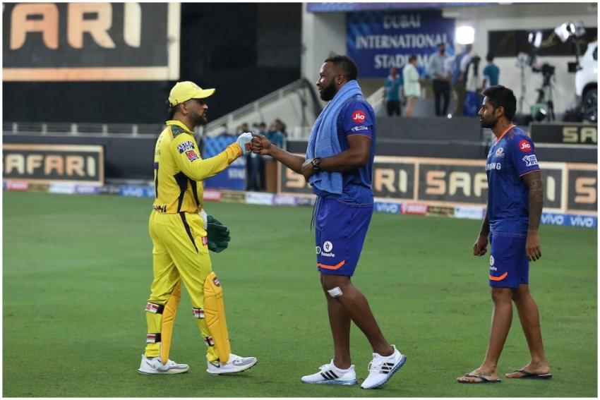 IPL 2021: Mumbai Indians Skipper Kieron Pollard Rues Missed Opportunities Vs CSK
