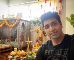 Adivi Sesh Hospitalised In Hyderabad After Sudden Drop In Platelet Count Due To Dengue