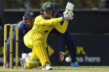 India Women Suffer Nine-wicket Defeat Against Australia Women In First ODI