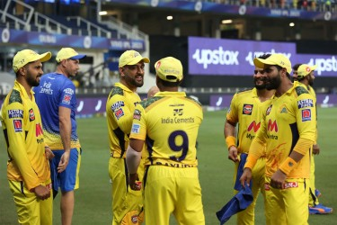 IPL 2021: Why One Of CSK, RCB, MI May Not Make The Playoffs