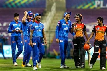 IPL 2021, DC Vs SRH: Delhi Capitals Resume Campaign Against Laggards Sunrisers Hyderabad